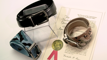 Introducing the Infinita Belt: The Most Versatile Belt Ever