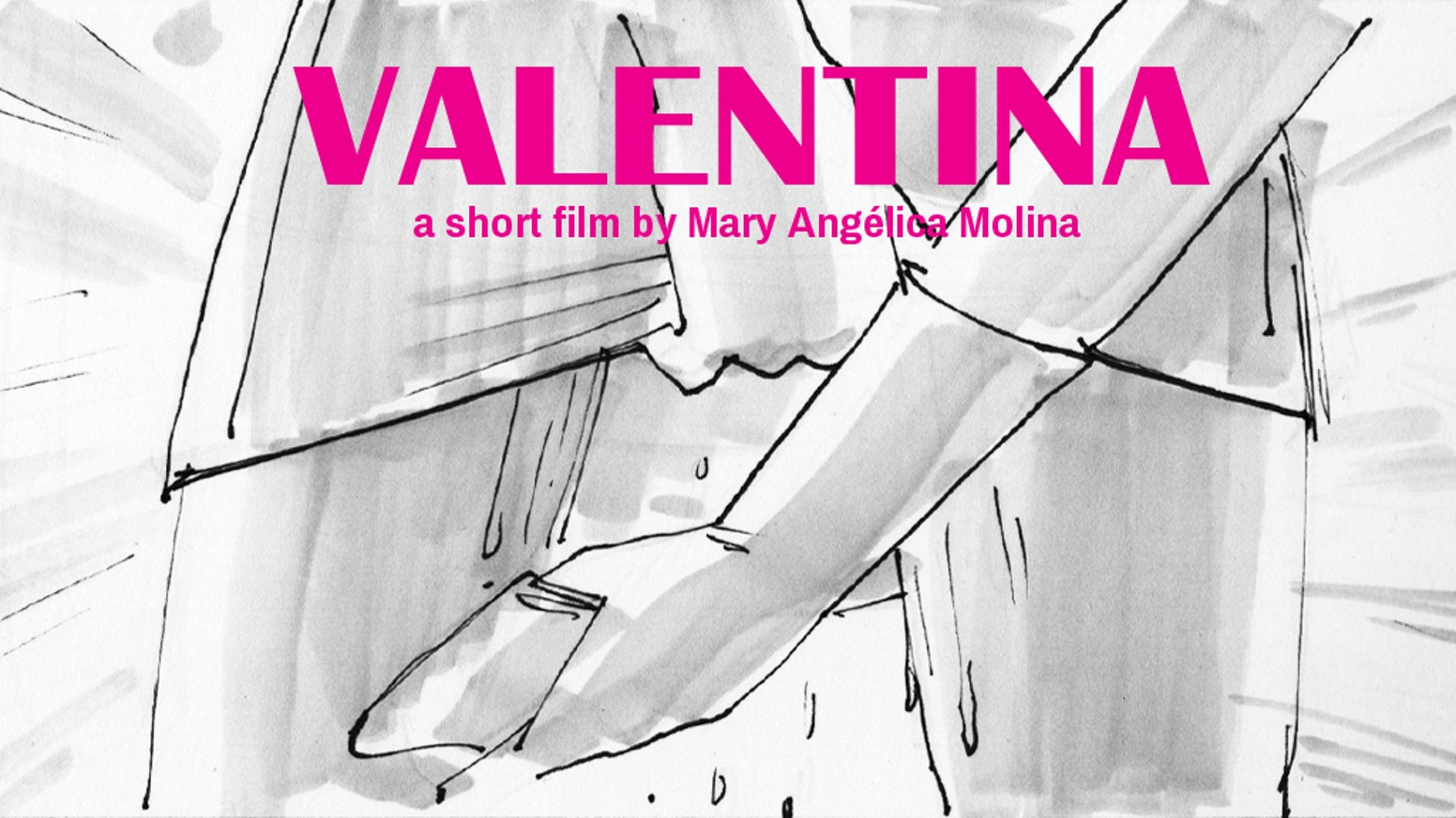 Valentina, a short film about a talking vagina by Mary ...