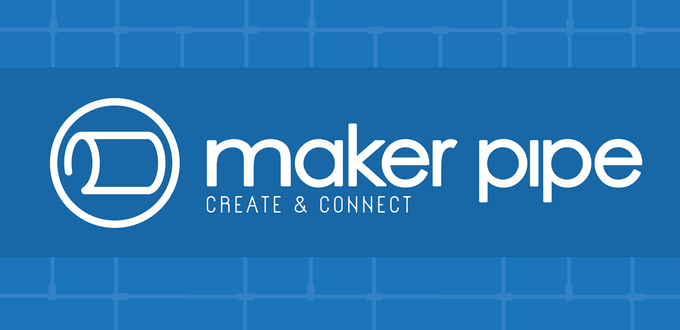 Maker Pipe - Build Anything with Electrical Conduit by Maker Pipe