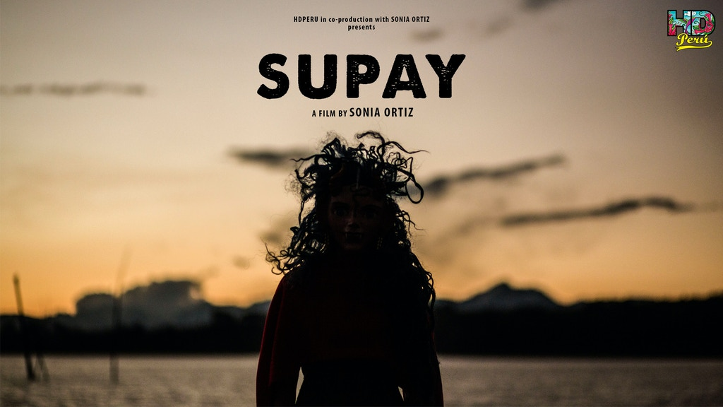 SUPAY - a film about a love against all odds project video thumbnail