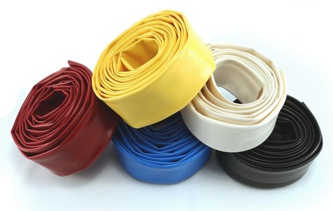 Shrink Wrap Color Selection