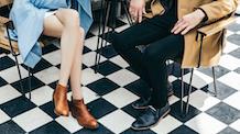 Adelante Shoe Co. | Quality & Style Revolutionized