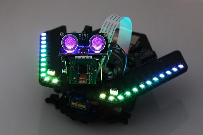 mars rover arduino code - photo #22