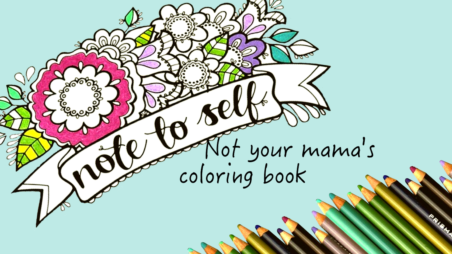 Coloring book html5 - This Ain T Your Momma S Coloring Book Colorable Cover To Cover Hand