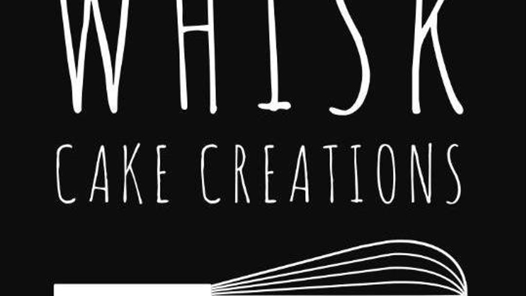 Help Us Build The Whisk Cake Creations Studio! project video thumbnail