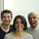 Daniela, Daniel, and Oluwaseyi