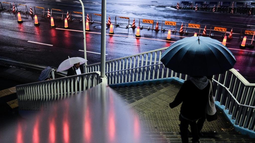 Metropolight: a photobook project video thumbnail