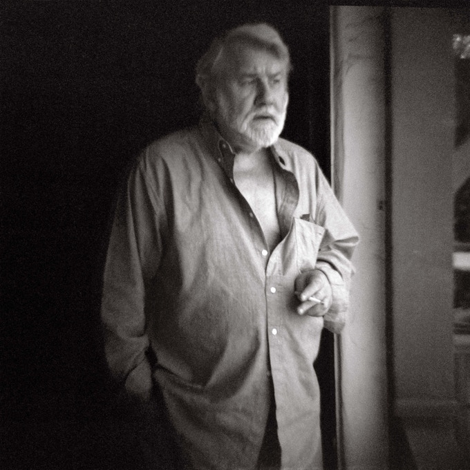 Alex Toth