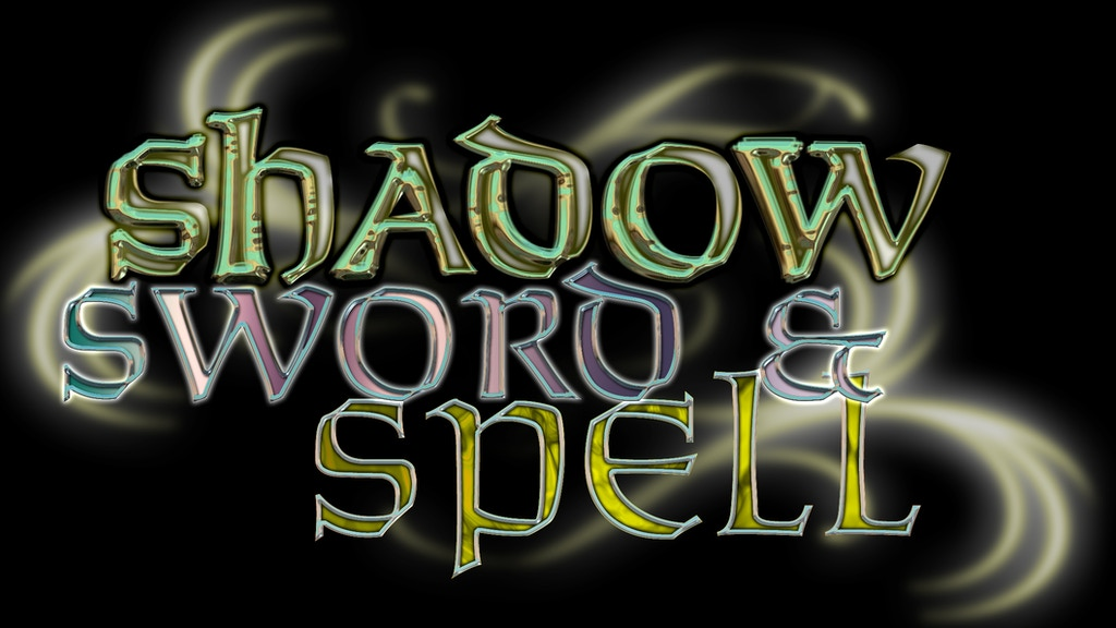 Project image for Shadow,Sword & Spell 2nd Edition