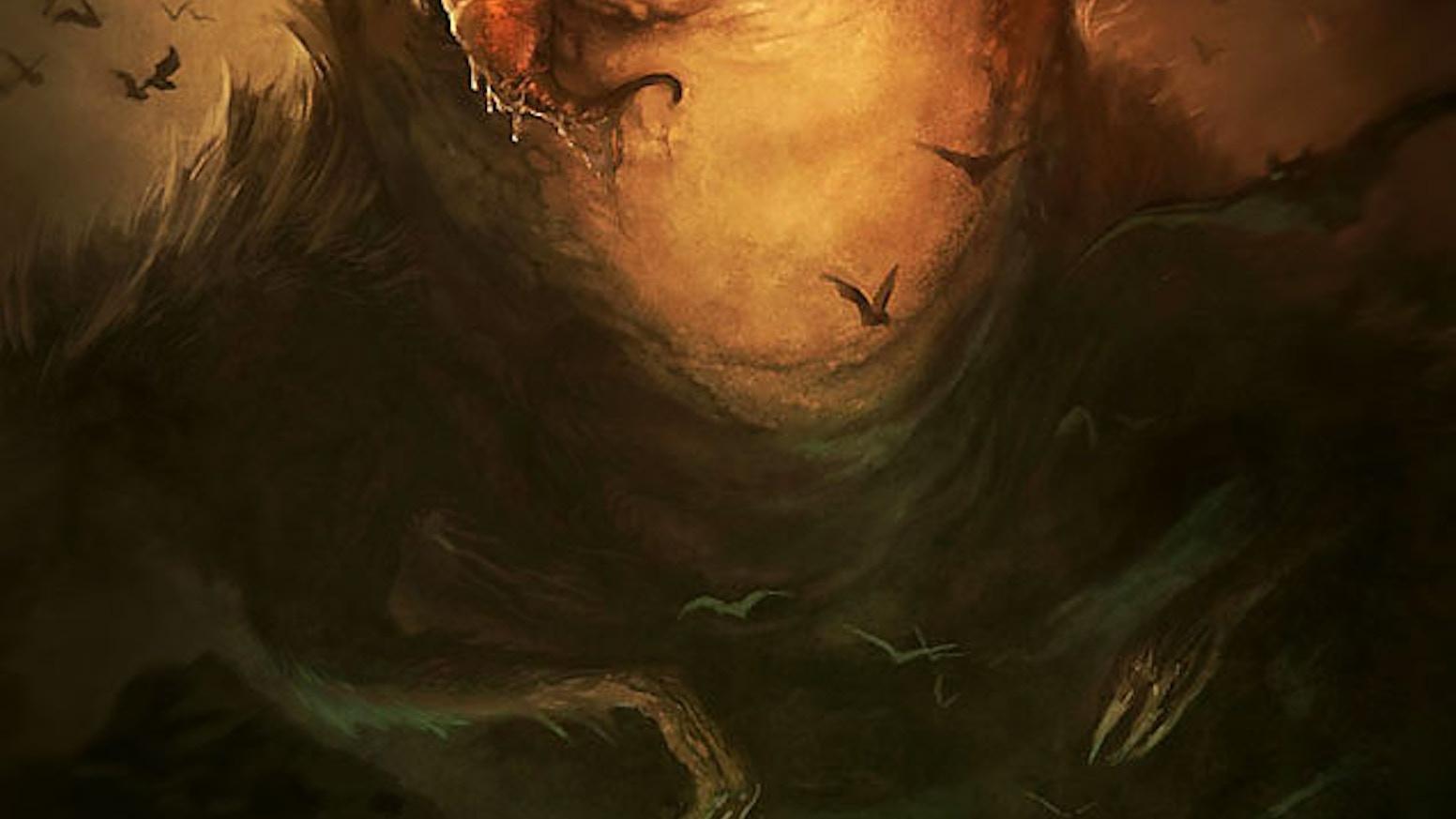 Trinity of Awesome! by Venger Satanis — Kickstarter