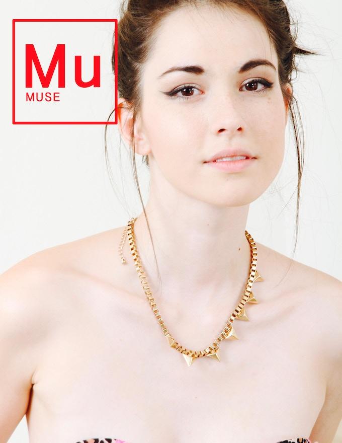 Muse Photography: Emily Grey- Fine art nudes by nina vain
