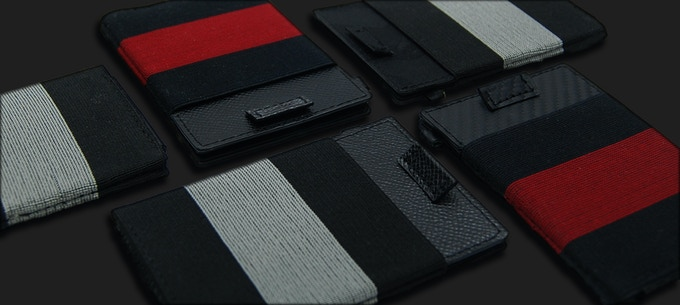 x-flex slim wallet all