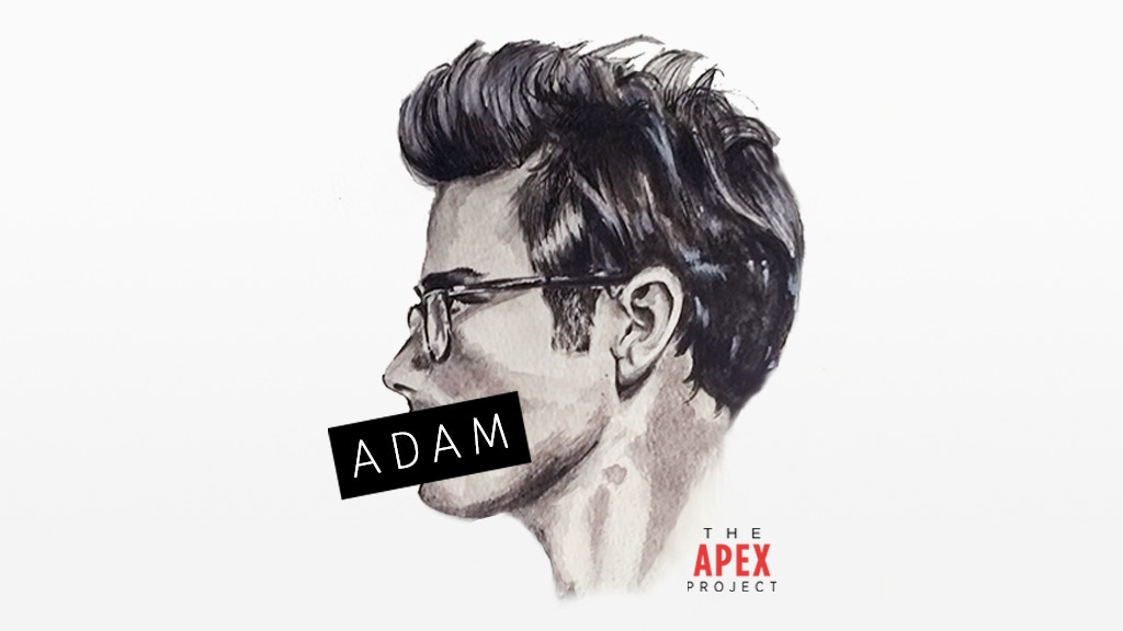 ADAM: Apex's Debut EP project video thumbnail