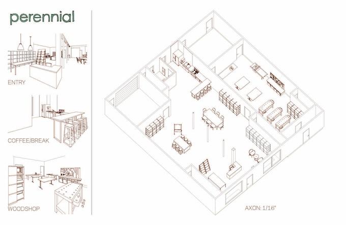 Perennial: Our New Workshop by Perennial —Kickstarter