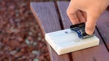 STEMTera Breadboard - Arduino compatible built-in breadboard