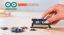 ESLOV IoT Invention Kit