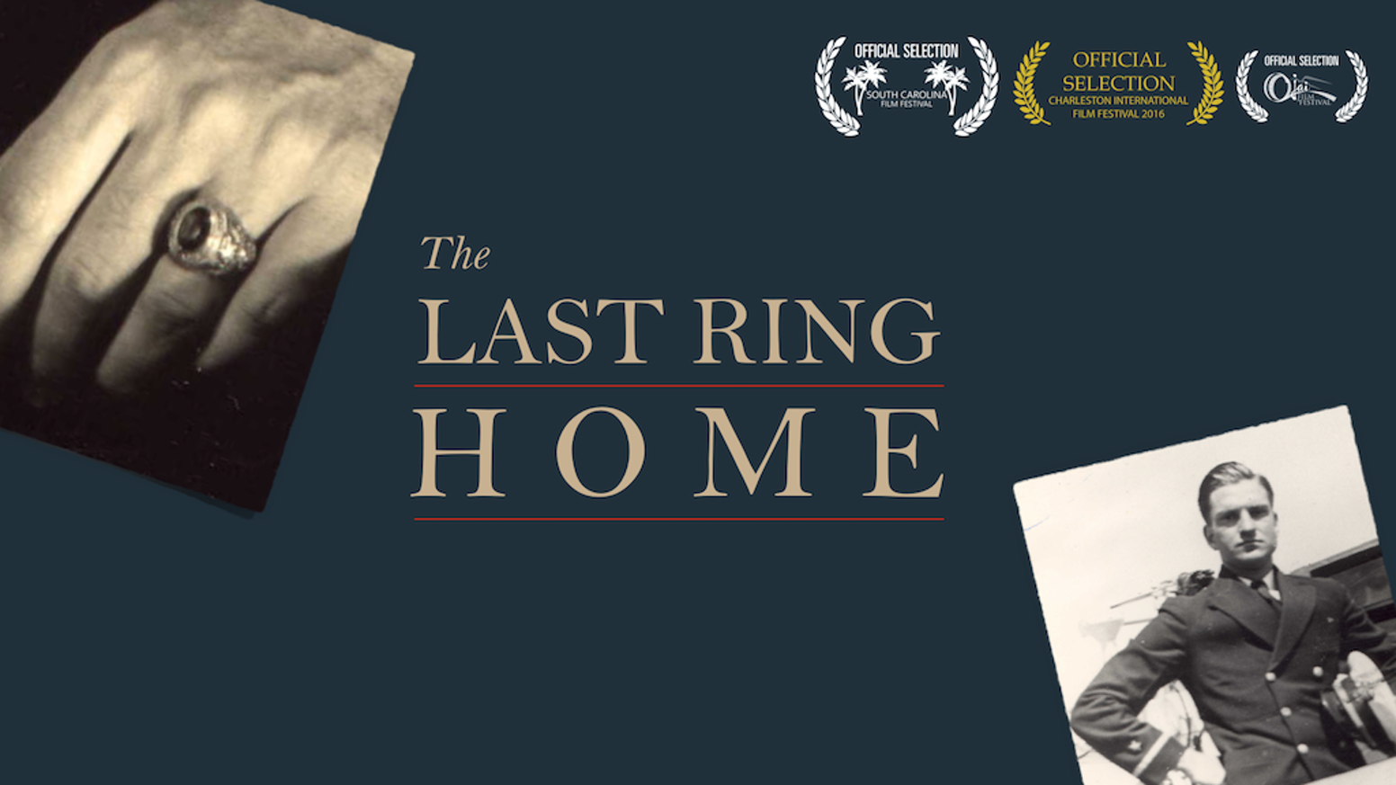 The award-winning film is now available on iTunes, Google Play and YOUTUBE! It's now on HistoryHit and will be aired over Memorial Day 2019 on PBS.