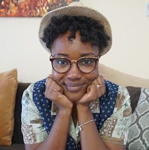 Danielle Payne, Script Supervisor, Production Assistant.