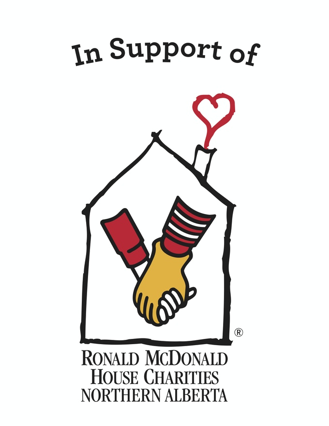THE RONALD MCDONALD HOUSE OF NORTHERN ALBERTA