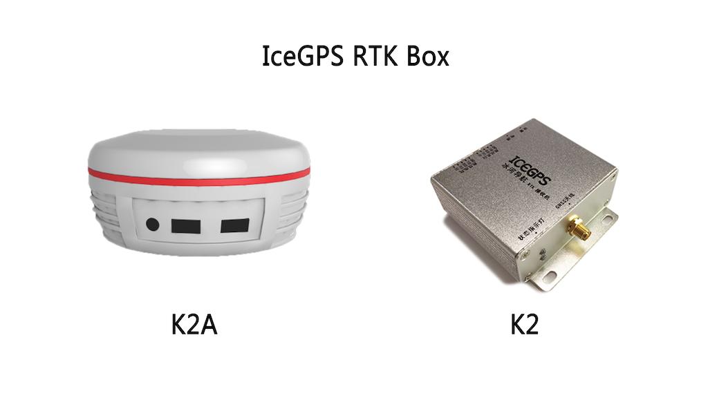 Project image for IceGPS RTK Box (Canceled)