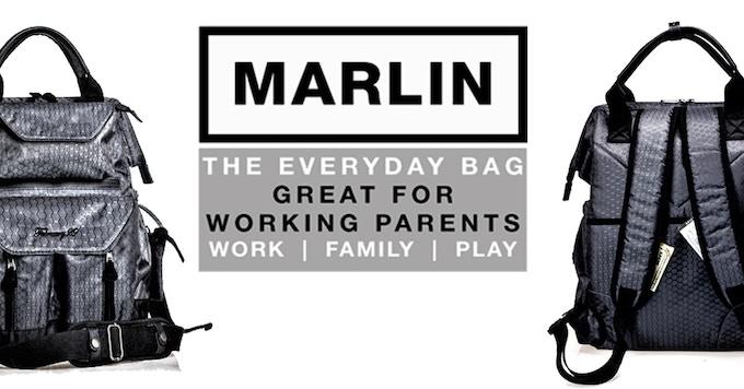 Marlin Gen 3 with hidden pockets