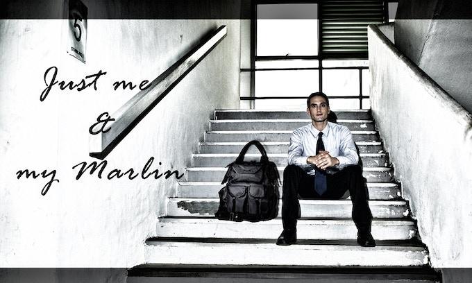 Gen 2 marlin