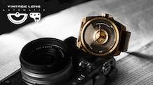 TACS - Automatic Vintage Lens