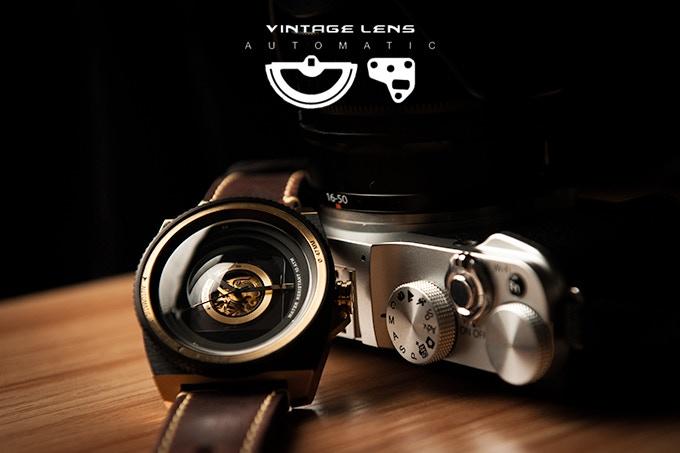 TACS Image's new Automatic Vintage Lens 38ad94cd37c05ad0e6ed08a00ff0aa17_original
