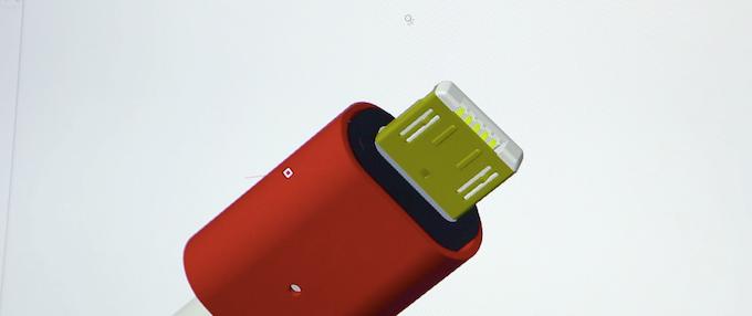 MagBolt CAD File