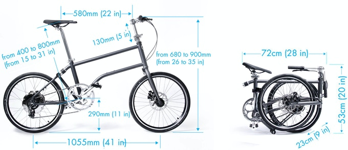Vello Bike + : 'le premier vélo pliable à assistance électrique auto-rechargeable' 1cb1bac6d971d3cc17314e4f3d94138e_original