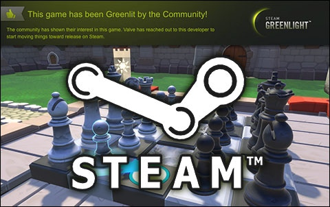 """Oh, you've been Greenlit on Steam? I'm going to back it!"" (Eugene Tech Crawl)"
