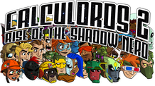 CALCULORDS 2: Rise of the Shadow Nerd