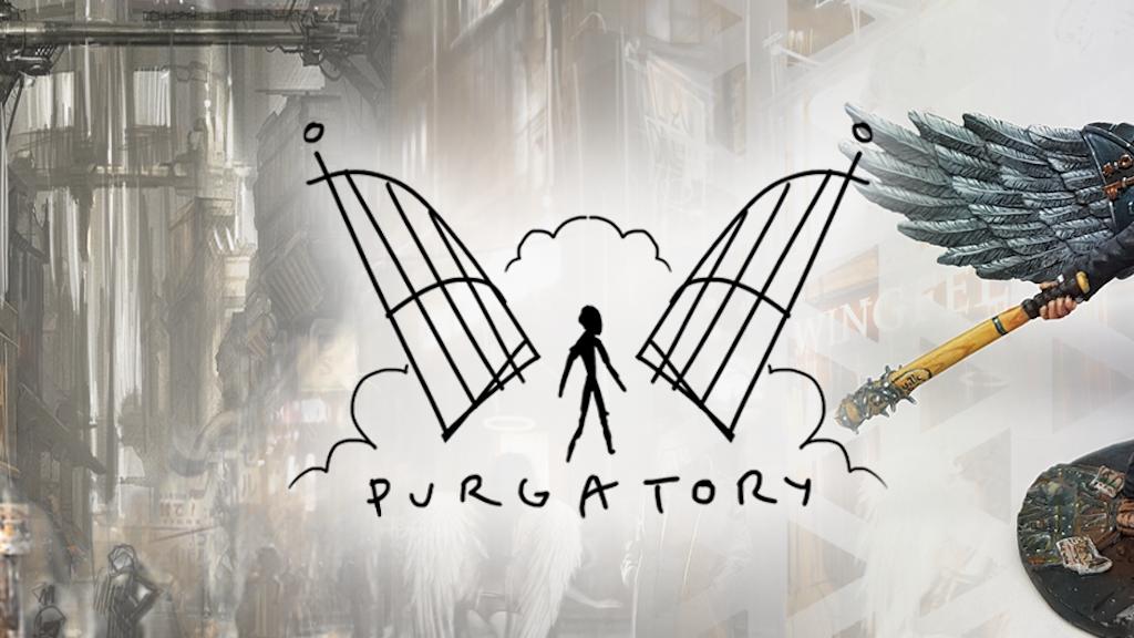 Purgatory project video thumbnail
