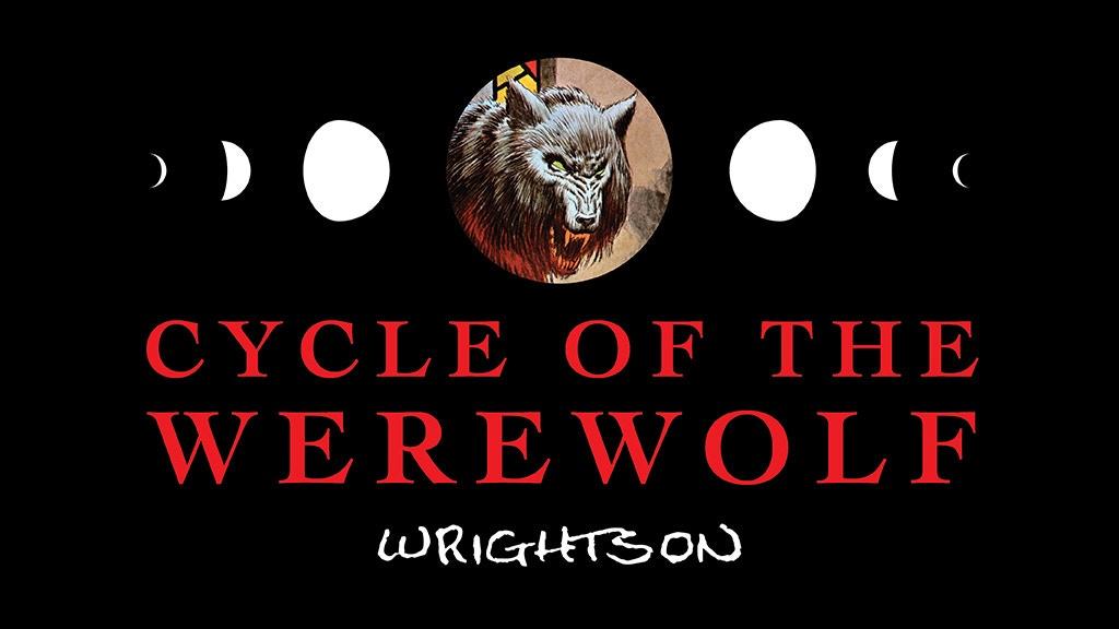 Cycle of the Werewolf- Bernie Wrightson Art Portfolio project video thumbnail