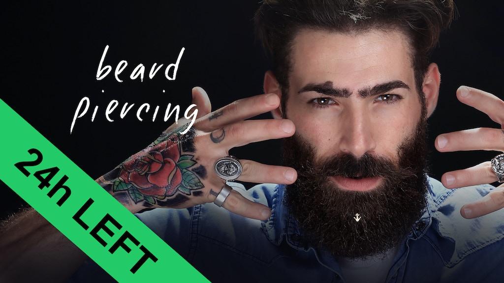 KRATO Beard Accessories project video thumbnail