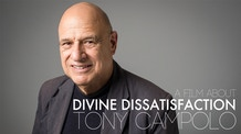 Tony Campolo: Divine Dissatisfaction – A Legacy Film