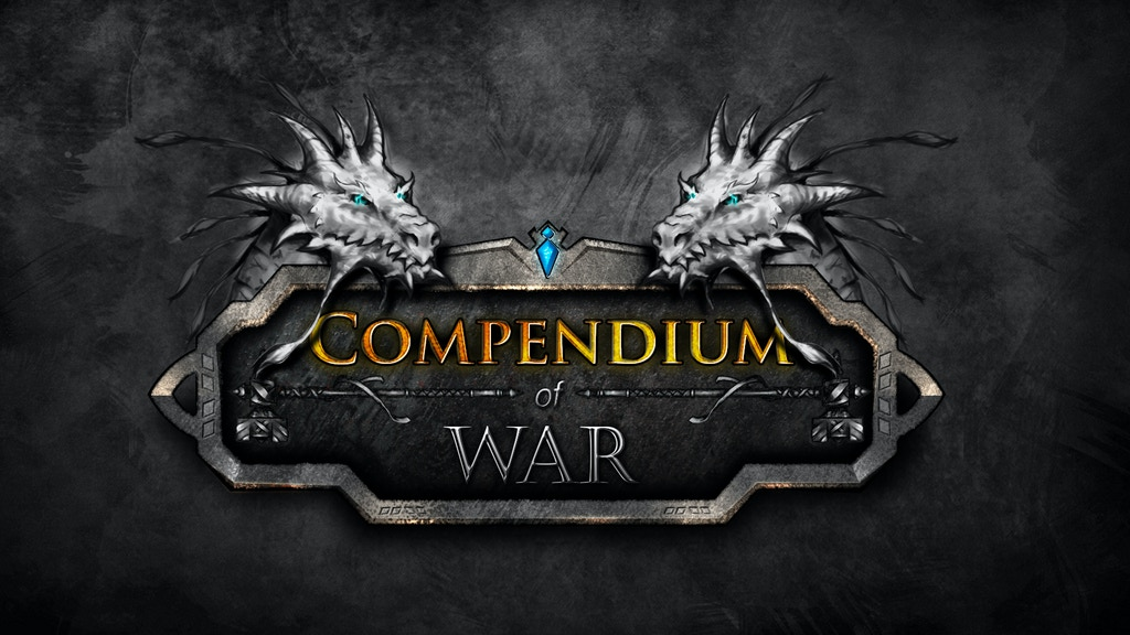 Compendium of War - Brigandine: The Legend of Forsena Remake project video thumbnail