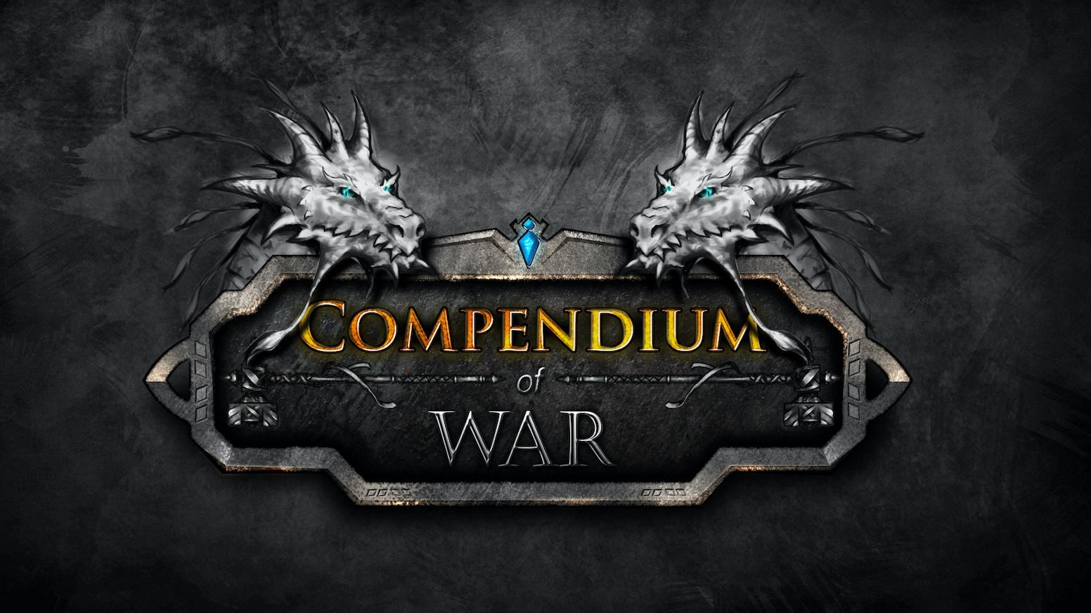 Compendium of War - Brigandine: The Legend of Forsena Remake by