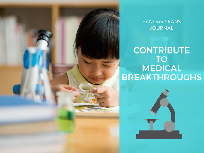 Contribute to Medical Breakthroughs