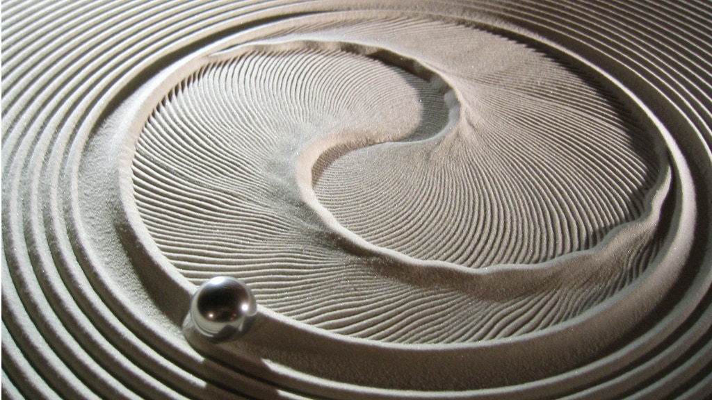 Sisyphus – The Kinetic Art Table project video thumbnail