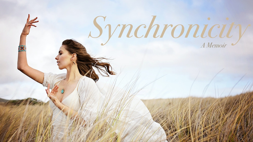 Synchronicity: Stories of Courage, Love & Everyday Magic project video thumbnail