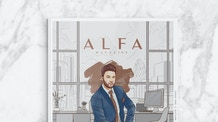 Alfa Magazine - The Modern Gentlemen's Playbook
