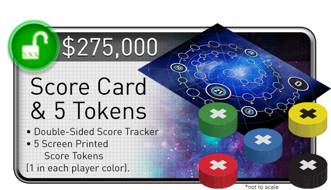 Community Suggested Stretch Goal!