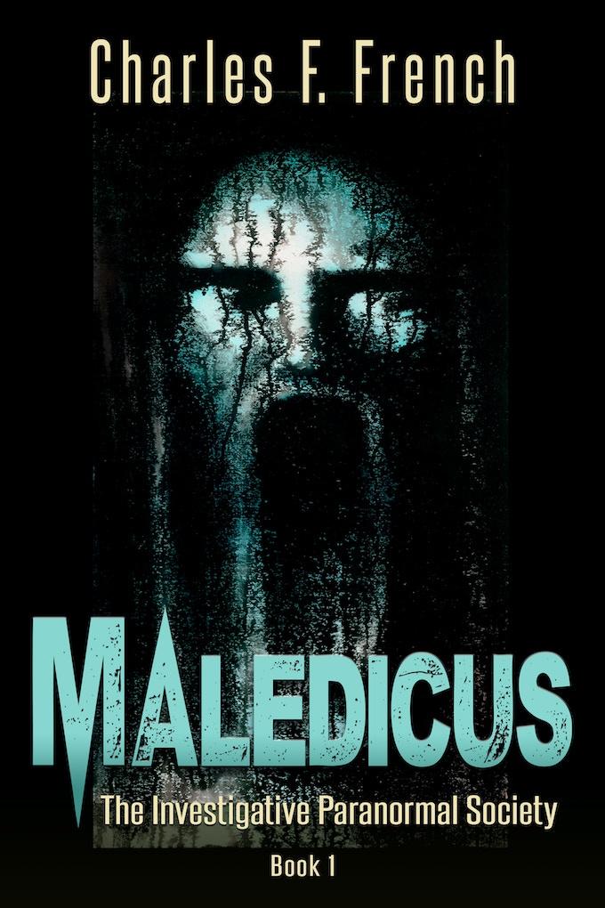 Maledicus Book Cover