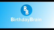BirthdayBrain goes global! - Promotion of our Android-App