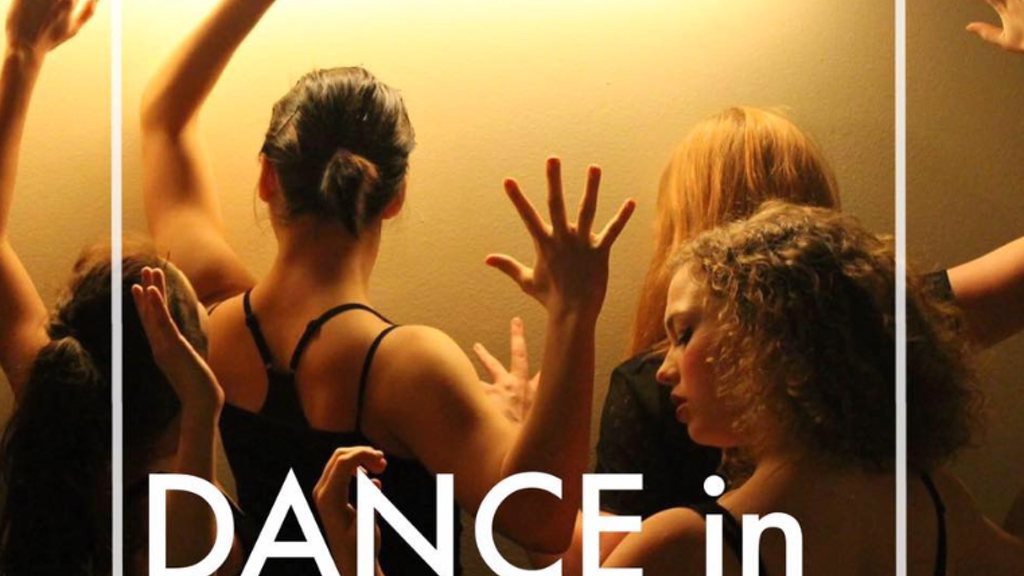 Dance in Dialogue Throws a Big Show project video thumbnail