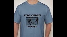 Toe Drag Hockey Fashion