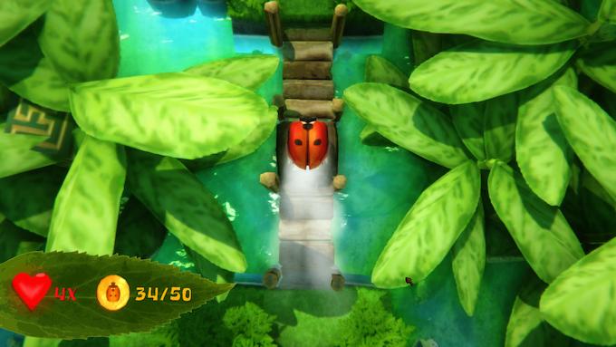 Level 1 Big Plants