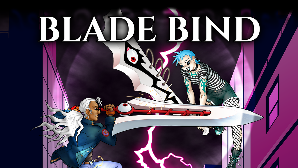 Blade Bind: A Storygame of Sword-Powered Tragedy project video thumbnail
