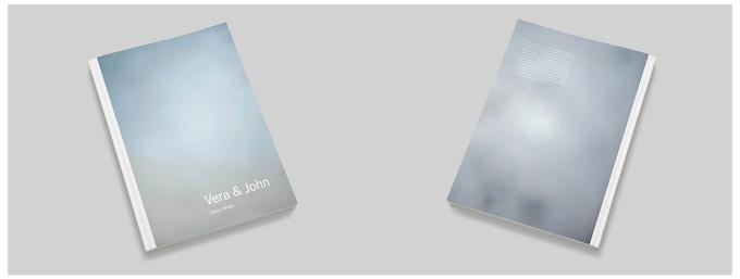 Front/Back cover visualisation